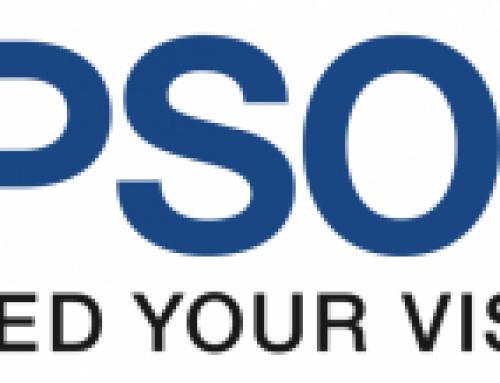Intersonic/Stagelab ny distributör av Epson Professional Display