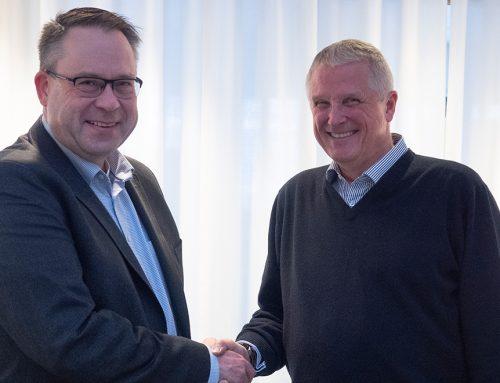 Finlands ledande leverantör av AV-system, Audico, köper del av Bright Group