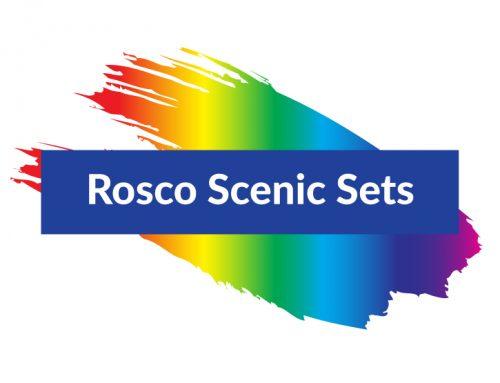 Nyhet – Rosco Scenic Set