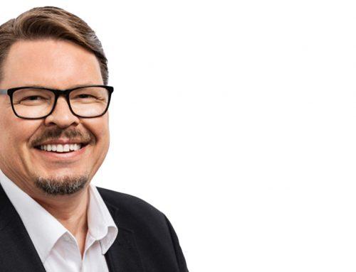 Mika Pynnönen har utnämnts till verkställande direktör för Intersonic AB och Intersonic Oy