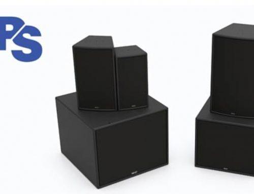 NEXO presenterar ny serie – ePS
